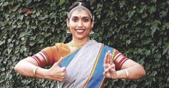 MURUGAN MARGAM - SOUTH INDIAN DANCE RECITAL