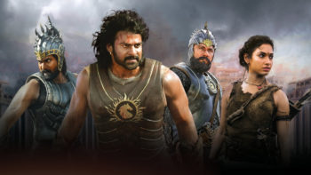 Baahubali royal albert hall