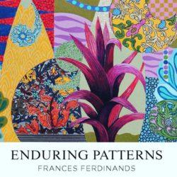 enduring patterns by Frances Ferdinands